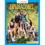 Exploraciones by Blitt, Mary Ann; Casas, Margarita, 9780357034859