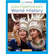 Contemporary World History,Duiker, William J.,9780357364864