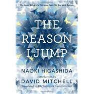 The Reason I Jump The Inner...,Higashida, Naoki; Yoshida,...,9780812994865