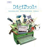 DigiTools Digital...,Barksdale, Karl,9780538434867