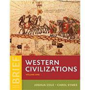 Western Civilizations: Their...,Cole,9780393614886