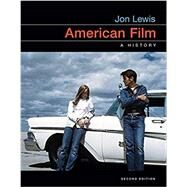 American Film,Lewis, Jon,9780393664898