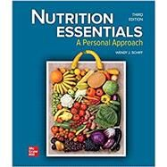 Loose Leaf for Nutrition...,Schiff, Wendy,9781260424898