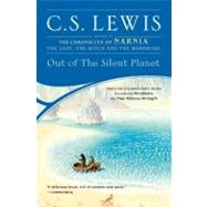 Out of the Silent Planet,Lewis, C.S.,9780743234900