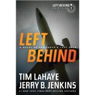 Left Behind,LaHaye, Tim F.; Jenkins,...,9781414334905