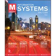 M: Information Systems by BALTZAN, 9781259924910