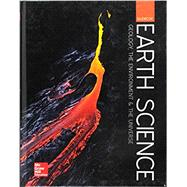 Glencoe Earth Science: GEU,...,McGraw-Hill,9780076774913