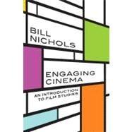 Engaging Cinema Pa,Nichols,Bill,9780393934915