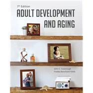 Adult Development and Aging,Cavanaugh, John C.;...,9781285444918