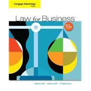 Cengage Advantage Books: Law...,Ashcroft,Ashcroft,9781305654921