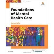 Foundations of Mental Health Care by Morrison-Valfre, Michelle, RN, 9780323354929