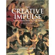Creative Impulse An...,Sporre, Dennis J.,9780136034933