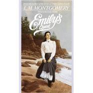 Emily's Quest,MONTGOMERY, L. M.,9780553264937