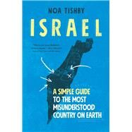 Israel by Noa Tishby, 9781982144937