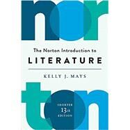 The Norton Introduction to...,Mays, Kelly J.,9780393664942