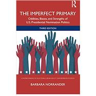 The Imperfect Primary by Norrander, Barbara, 9780367274948