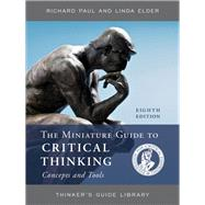 The Miniature Guide to...,Paul, Richard; Elder, Linda,9781538134948