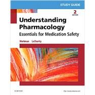 Study Guide for Understanding...,Workman, M. Linda, Ph.D., RN;...,9780323394949