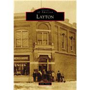 Layton by Arave, Lynn, 9781467104968