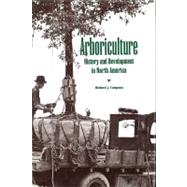 Arboriculture,Campana, Richard J.,9780870134975