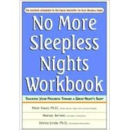 No More Sleepless Nights,...,Hauri, Peter; Linde, Shirley,9780471394990