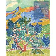 Gardner's Art through the Ages,Kleiner,9781285754994