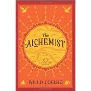 The Alchemist,Coelho, Paulo,9780062315007