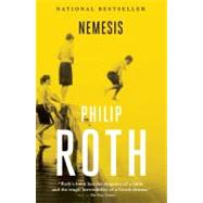 Nemesis by Roth, Philip, 9780307475008