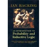 An Introduction to...,Ian Hacking,9780521775014