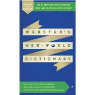 Webster's New World Dictionary by Webster's New World, 9781476705040