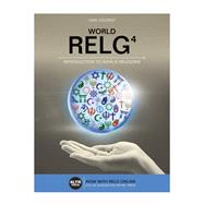 RELG World (with MindTap 1...,Van Voorst, Robert E.,9781337405041