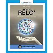 RELG: WORLD,Van Voorst, Robert E.,9781337405058