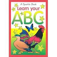 Learn Your ABC by , 9781740475075