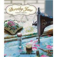 Dorothy Jane 40 proyectos de...,Vedoya, Sofia,9789874095077