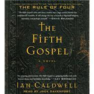 The Fifth Gospel by Caldwell, Ian; Davenport, Jack, 9781442385078