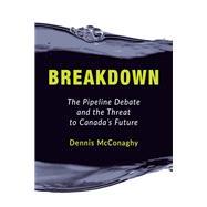 Breakdown by Mcconaghy, Dennis, 9781459745087