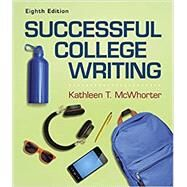 Successful College Writing,McWhorter, Kathleen T.,9781319245092