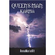 Queen's Man by AnnaMarieAlt, 9781796055092