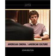 American Cinema/American...,Belton, John,9780073535098