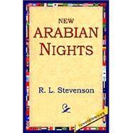 New Arabian Nights,Stevenson, Robert Louis,9781595405098