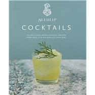 Seedlip, The Cocktail Book by Branson, Ben, 9781681885100