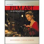 Film Art: An Introduction,McGraw,9780073535104
