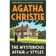 The Mysterious Affair at...,CHRISTIE, AGATHA,9780525565109