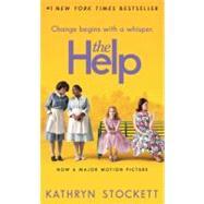 The Help Movie Tie-In by Stockett, Kathryn, 9780425245132