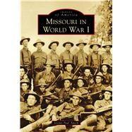 Missouri in World War I by Amick, Jeremy Paul, 9781467105132