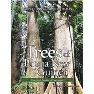 Trees of Papua New Guinea by Conn, Barry; Damas, Kipiro, 9781984505132