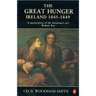 The Great Hunger,Woodham, Charles,9780140145151