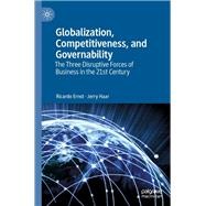Globalization, Competitiveness, and Governability by Ernst, Ricardo; Haar, Jerry, 9783030175153