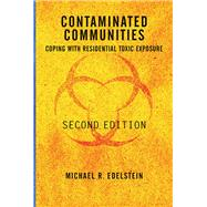 Contaminated Communities by Edelstein, Michael R., 9780367315160