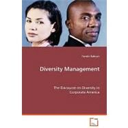 Diversity Management: The...,Rabiyan, Yasmin,9783639045185